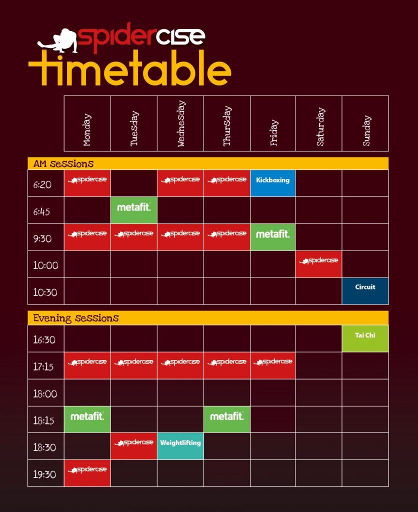 spidercise-timetable-v7