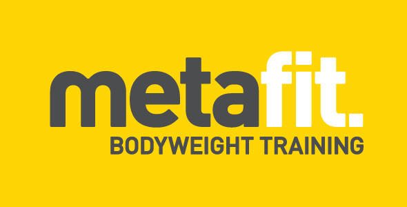 METAFIT HIGH INTENSITY INTERVAL TRAINING